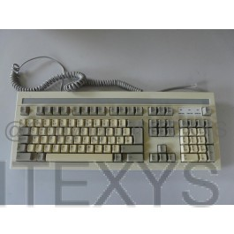 Clavier Wyse QWERTY PS/2 (840358-01)